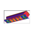 CGDY Finite Element Model
